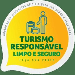 Selo Turismo Responsável-MTur