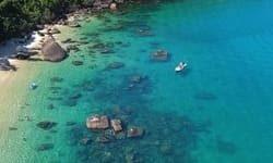 Passeio Ilha das Couves